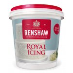 Renshaw Frostings und Royal Icing