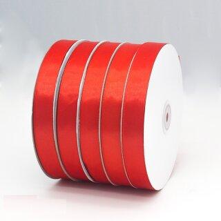 Satinband Puder 12 mm 25 m Schleifenband Geschenkband Dekoband